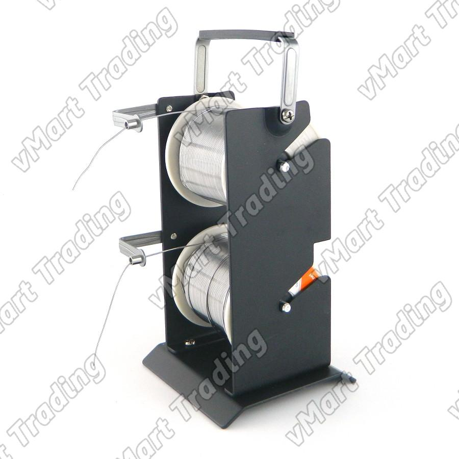 SY-227-2 Double Solder Wire Reel Holder