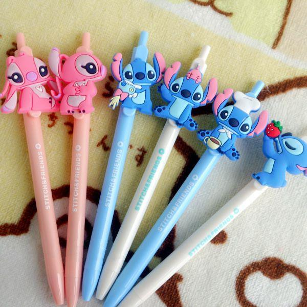 SY0416 DECORATIVE STITCH PEN