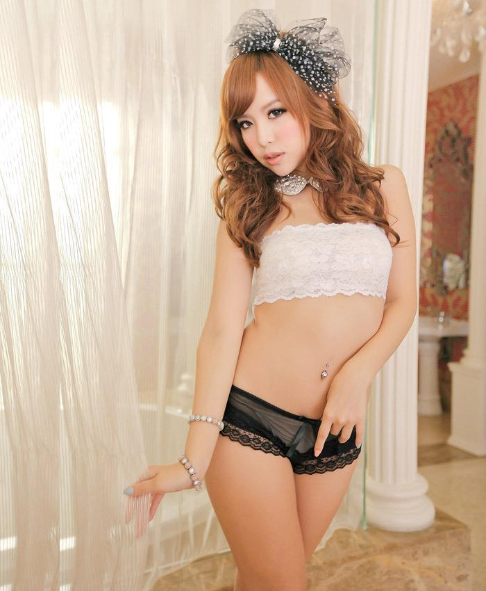 T trousers / Panties / Underwear / T -string 14730