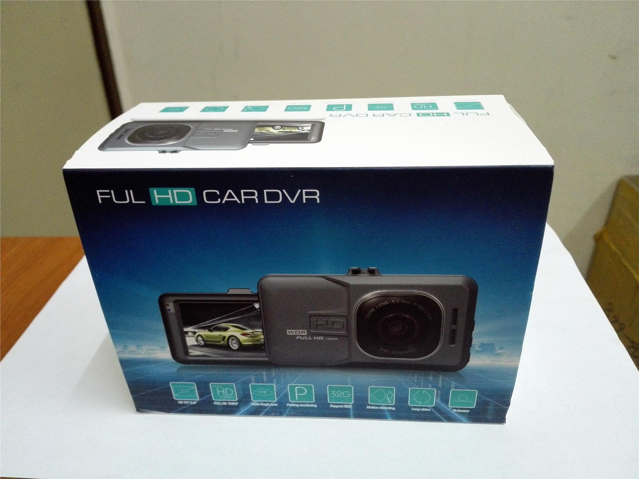 T626 CAR FULL HD DVR RECORER