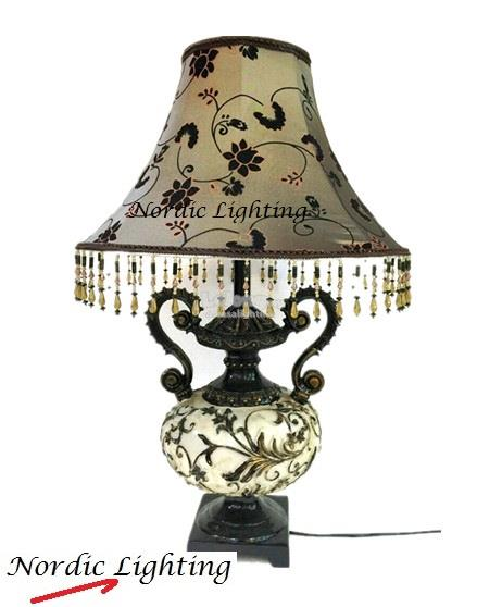 TABLE LAMP (OLY-Y030-C/L)