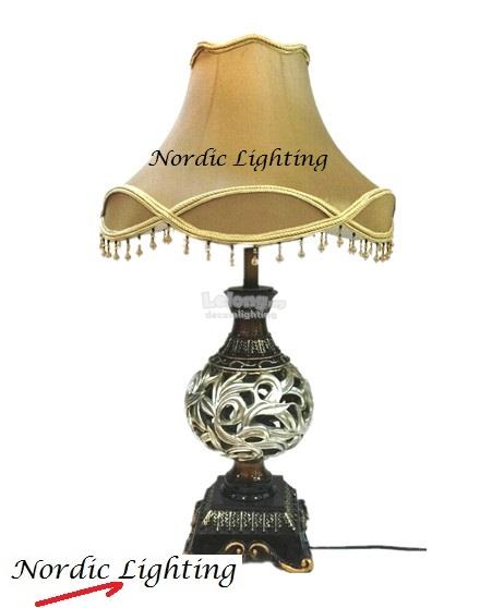 TABLE LAMP (OLY-Y078-A/L)