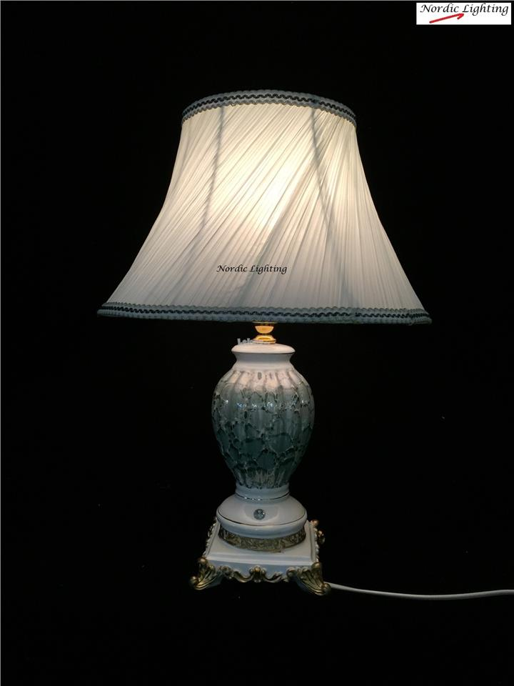 TABLE LAMP (SHI-A021)