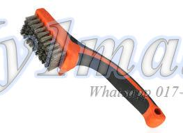 "TACTIX 315013 SS STRIPPER BRUSH 7""/175MM"