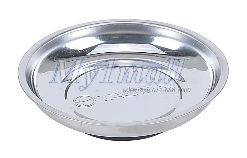 TACTIX 386203 TRAY MAGNETIC 150MM(6')
