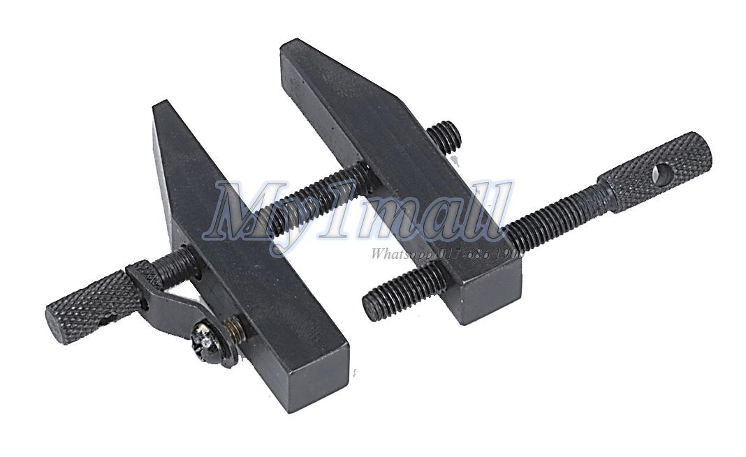 TACTIX 545057 PARALLEL CLAMPS