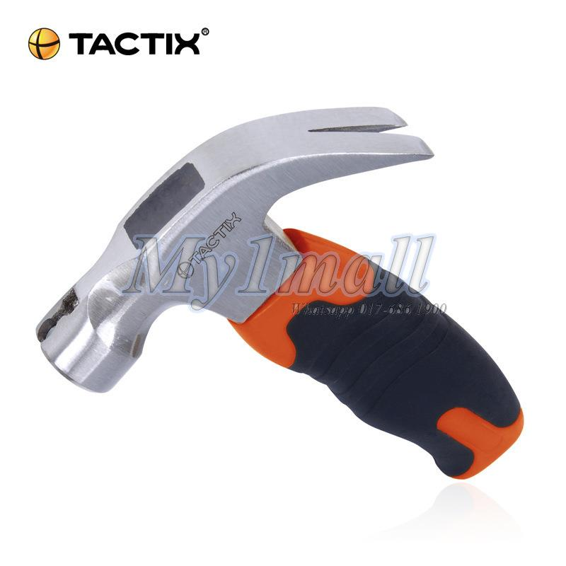 TACTIX 900062 NEW CLAW HAMMER