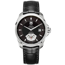 Tag Heuer Grand Carrera Automatic Calibre 6 RS 40.2mm Mens Watch - WAV511A.FC6