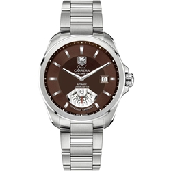 Tag Heuer Grand Carrera Automatic Calibre 6 RS 40.2mm Mens Watch - WAV511C.BA0
