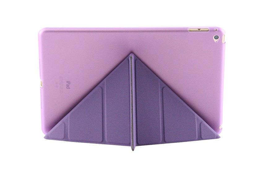 Taiga Angles Stand Smart Cover for  For ipad2/3/4/ipad5/ipad air1