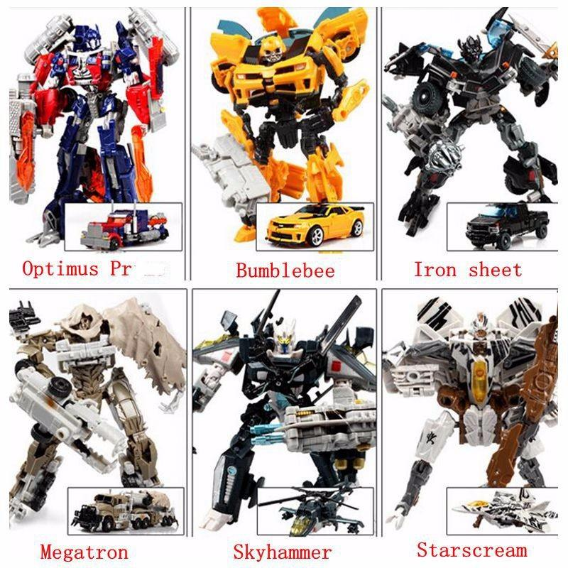 Taikongshenrs transformers end  pm myt