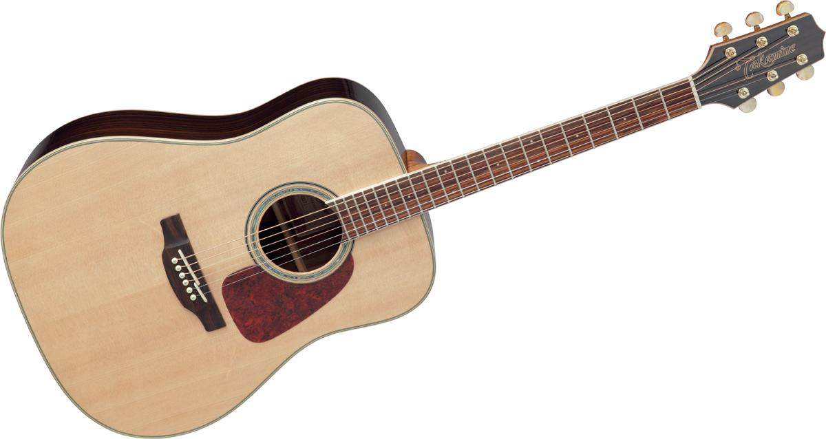 Takamine GD71-NAT Acoustic Guitar - NATURAL