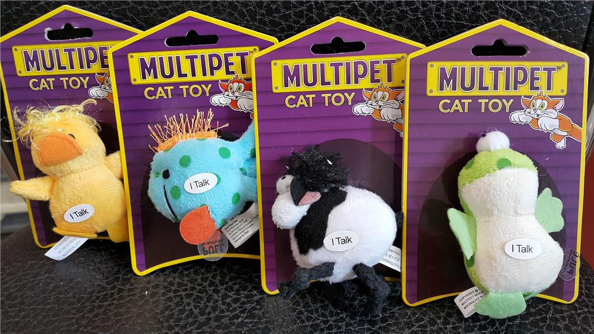 Talking fish cow frog duck cat toys end 6 17 2016 5 17 pm for Talking fish toy