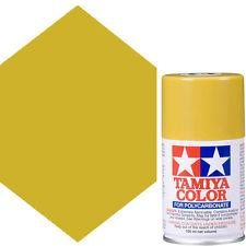 TAMIYA PS-56 MUSTARD YELLOW SPRAY PAINT
