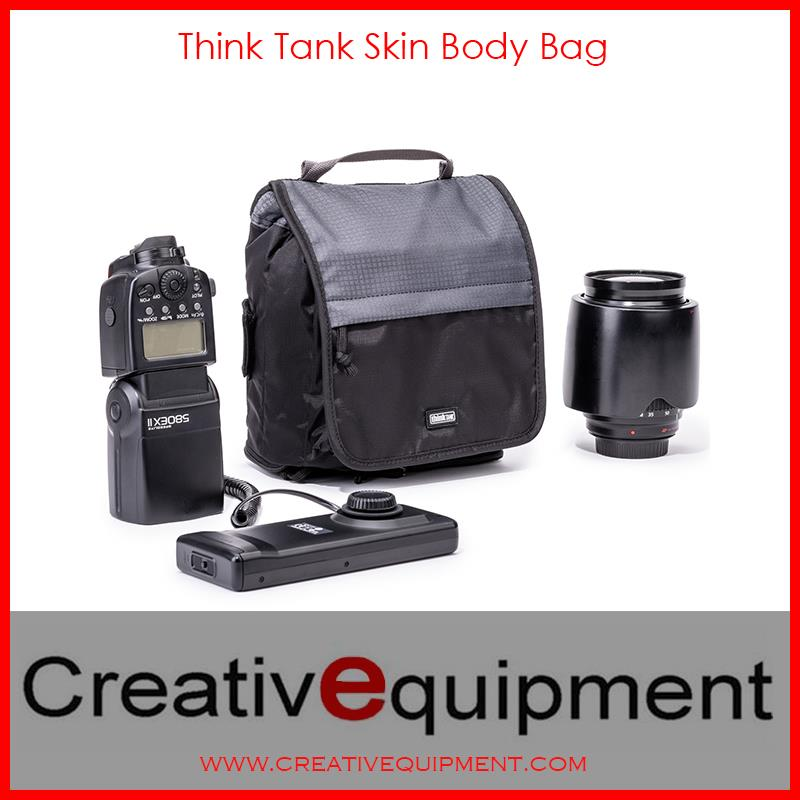Think Tank Skin Body Bag