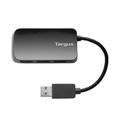 Targus USB3.0 4-Port USB Hub (end 12/15/2017 7:15 PM)