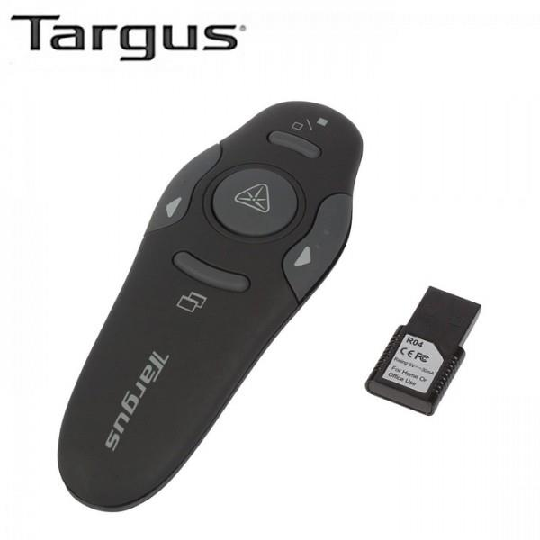 TARGUS WIRELESS PRESENTER WITH LASER POINTER (AMP16AP)