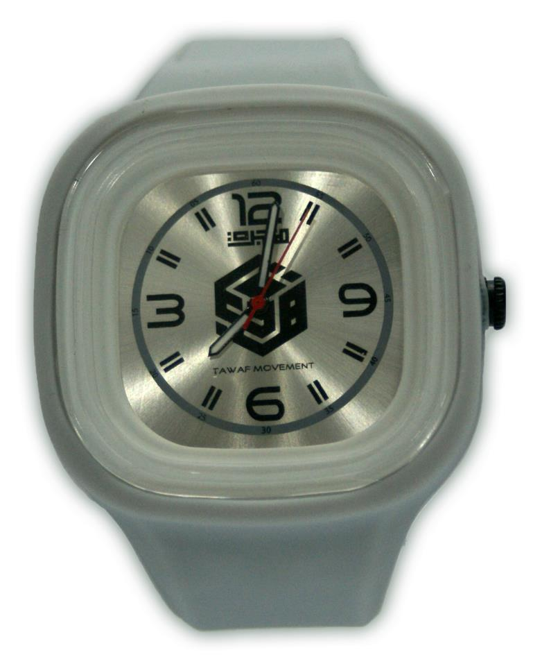 New TAWAF Movement Watches, Counter Clockwise Watches, Many Colour & D..