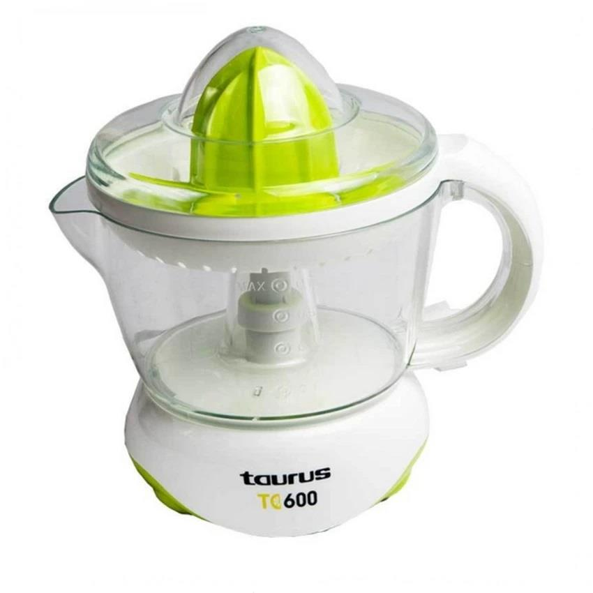 TC600 Spinning Juicer (Green/White)