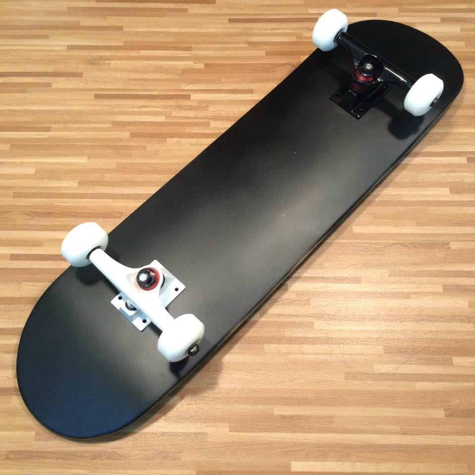 Best way to get rid of deck graphics and repaint esk8 for Best paint for skateboard decks