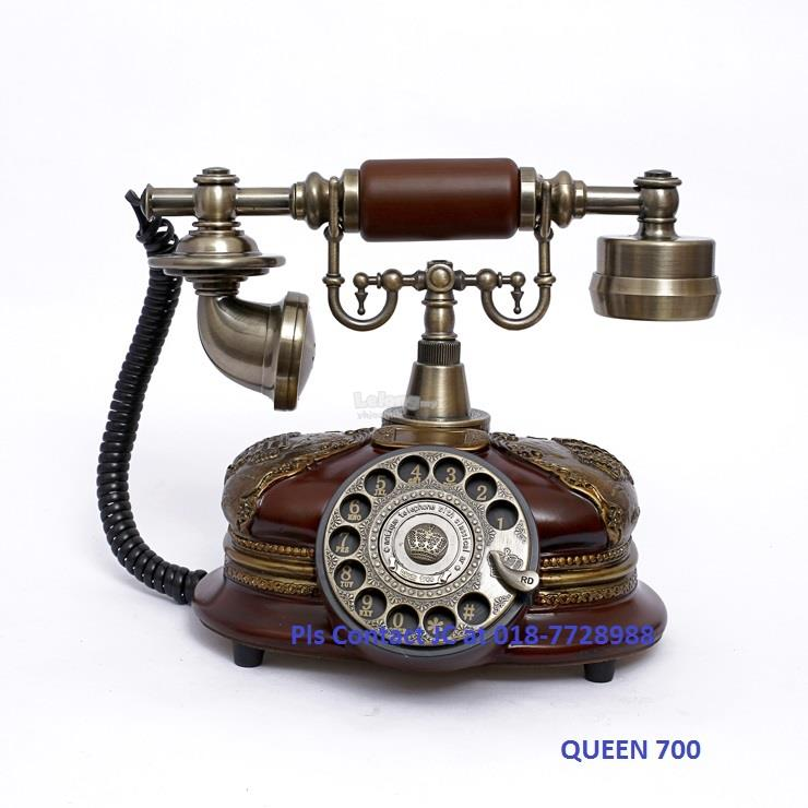 Telephone New QUEEN