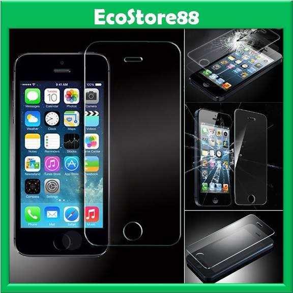 Tempered Glass Screen Protector for Iphone 5/5s
