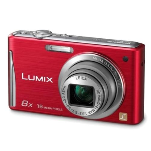 Testing item - Panasonic Lumix Digital Camera DMC-FH25 (Please do not