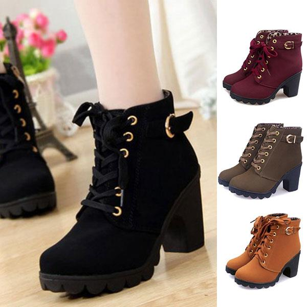 TF-M20 Casual Fashion Boot