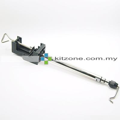 (TGA016) Rotary Tool Holder Hanger With Stand And Clamp