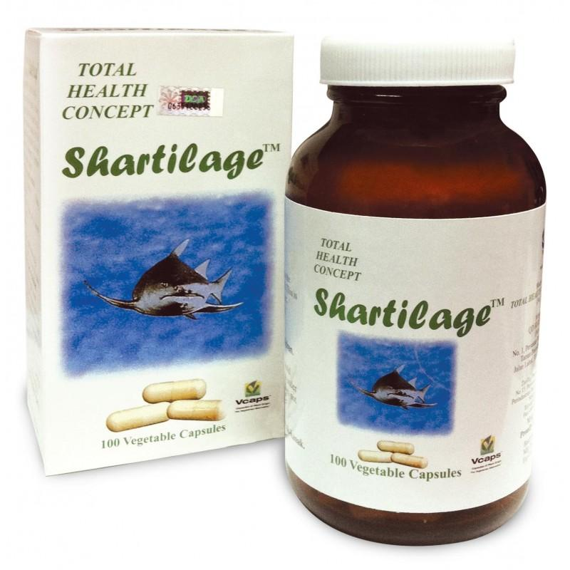 THC Shartilage (100 capsules) (Joint Supplement)