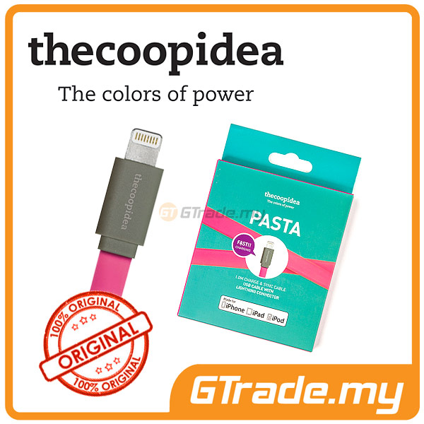 THECOOPIDEA Lightning Fast Charger USB Cable PK Apple iPhone 5S 5C 5