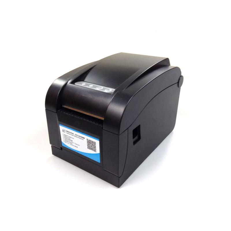 Thermal Barcode Printer USB Port