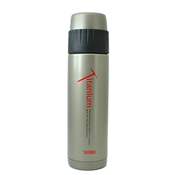 THERMOS Super Compact Titanium Bottle FEB-500T