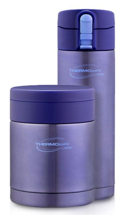 Thermos Thermocafe Perfect Living 0.3L Gift Set