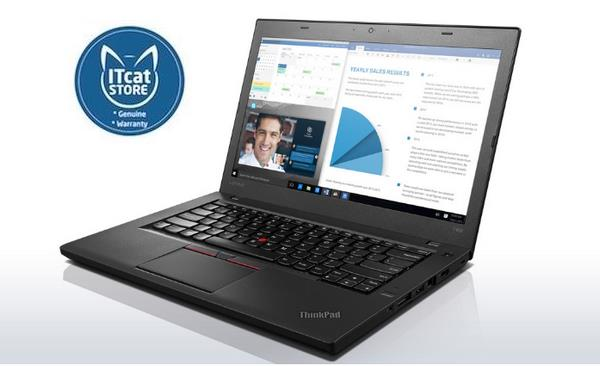 "THINKPAD T460/i7-6500u/14""/8GB/1TB/WIN10"