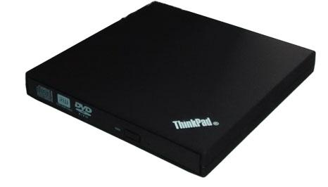 Thinkpad USB Slim Portable Optical Drive