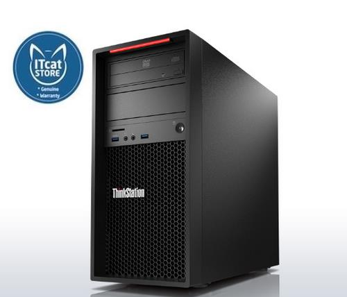 THINKSTATION P310 TOWER WORKSTATION/E3-1220 v5/8GB/8GB+1TB/WIN10/3 YW
