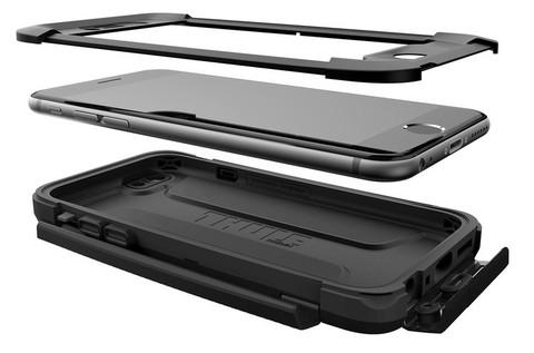 THULE ATMOS X5 IPHONE 6 PLUS/6S PLUS CASE - BLACK