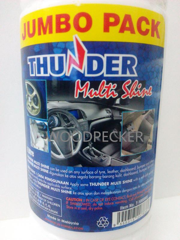 Thunder Multi Shine 1000 mL T-10 632117