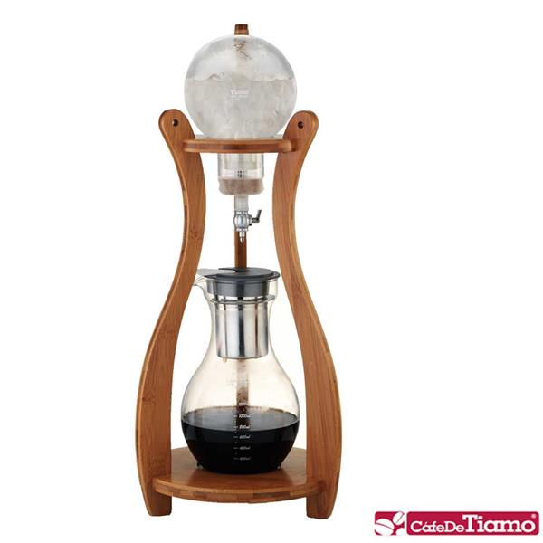 TIAMO 1200ml Ice Drip Coffee Maker (end 10/14/2017 3:09 PM)