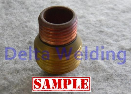 Tig WP12 Engineering welding collet body spare part