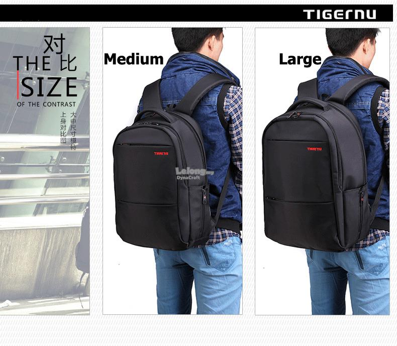 TigerNU - Casual Men Bag