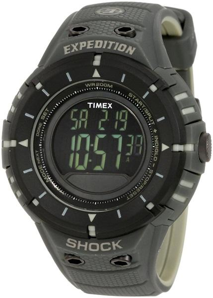 needed a gshock update timex t49612 expedition trail shock