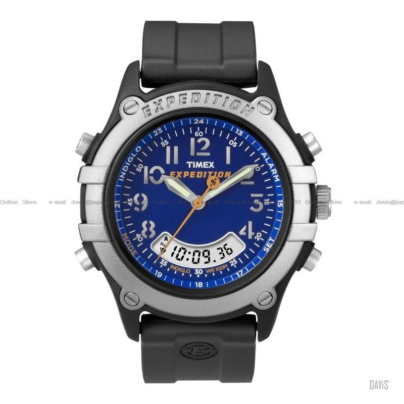 timex expedition wr50m : Target