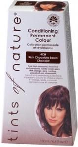 Tints of Nature 4CH Rich Chocolate Brown Permanent