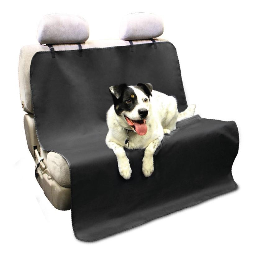 TIROL T14668a New Car Back Water-proof Seat Cover Pet for Cat Dog