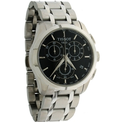 Tissot T035.617.11.051.00 Gents T-Trend Couturier Watch