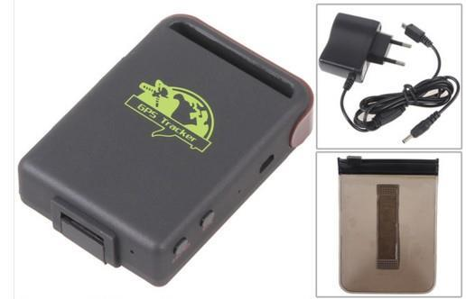 TK102 Car GPS Tracker GSM GPRS Tracking Device