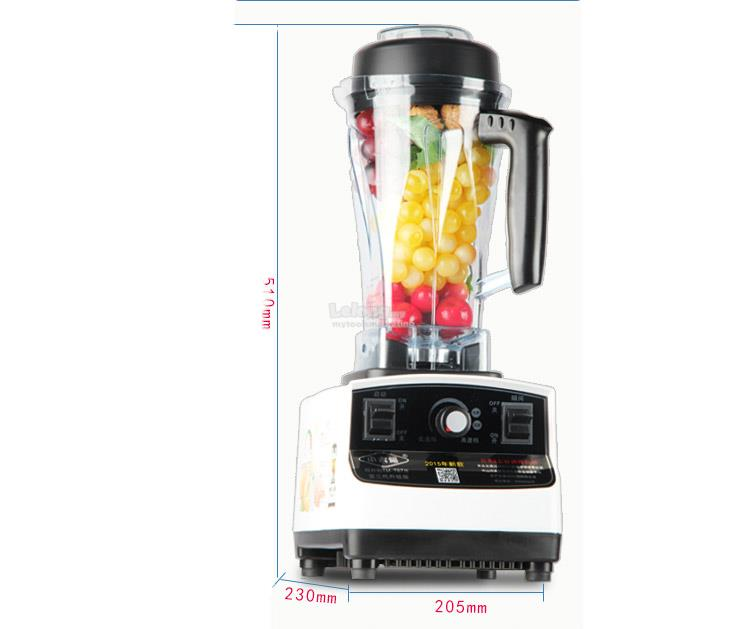 TM-767 Heavy Duty Multipurpose Commercial Blender