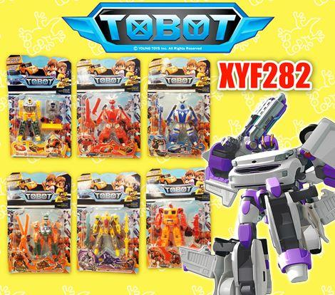TOBOT XYF282 (PLEASE CHOOSE DESIGN)